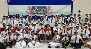 ARAGUATINS: União de Crianças da Assembleia de Deus celebra o seu 22º Congresso
