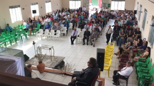 Reunião da 4ª Área (1)