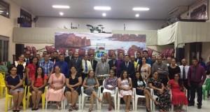 Araguatins: Assembleia de Deus realiza culto administrativo para a escolha dos trabalhadores para o ano de 2020