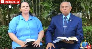 ARAGUATINS: O Presidente da Assembleia de Deus em mensagem de fim de ano deseja felicidades a todos e feliz 2020
