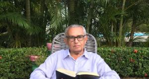 ARAGUATINS: Palavra com o Pastor José Ribamar Carvalho dos Santos, Presidente da Assembleia de Deus