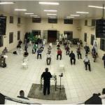 ARAGUATINS: Direção da Assembleia de Deus reúne lideranças para tratarem sobre reabertura dos templos