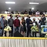 ARAGUATINS: A Assembleia de Deus realizou Culto de Posse do Co-pastor