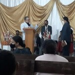 ARAGUATINS: Assembleia de Deus realiza Culto de Posse de novos Dirigentes Congregacionais