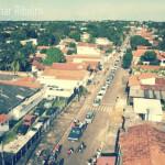 ARAGUATINS: Comunidade Evangélica saiu às ruas em clamor pela cidade de Araguatins