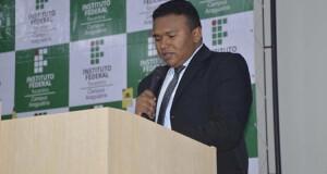 ARAGUATINS: Assembleia de Deus parabeniza Franciel Oliveira o mais novo gestor da Escola Evangélica Daniel Berg