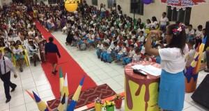 ARAGUATINS: Ministério Infantil da Assembleia de Deus realizará seu 24º Congresso